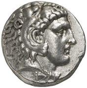 Tetradrachm - Seleukos I Nikator (Ekbatana) – avers