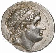 Tetradrachm - Antiochos I Soter (Smyrna) – avers
