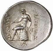 Tetradrachm - Antiochos I Soter (Smyrna) – revers