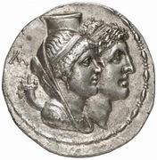 Tetradrachm - Alexander I Balas (Ake-Ptolemais) – avers