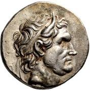 Tetradrachm - Antiochos I Soter (Sardes) – avers