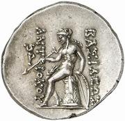 Drachm - Antiochos III Megas (Antioch mint) – revers