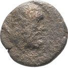 Bronze Æ13 (Selge) – avers