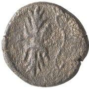 Bronze Æ13 (Selge) – revers