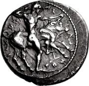Didrachm (Selinos) – avers