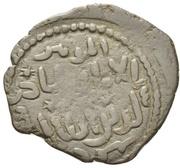 Fals - Kayqubad I (Seljuq sultans of Rum - Anatolia) -  revers