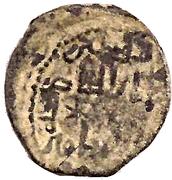 Fals - Kayqubad I (Seljuq sultans of Rum - Anatolia) -  avers