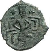 Fals - Kaykaus II (Seljuq sultans of Rum - Anatolia) – avers