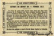 0.50 Francs – revers