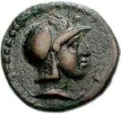 Bronze Æ15 (Seriphos) – avers