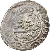 Abbasi - Haji Chalabi Khan – avers