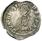 1 Grosso - Djuradj II. Stracimirovic – avers