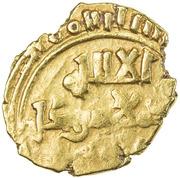 1 Tari - Roger II – avers