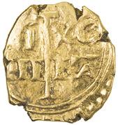 1 Tari - Federico II – revers