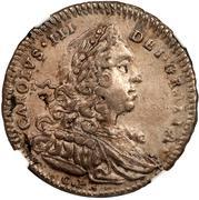 3 tari - Carlo III (VI) – avers