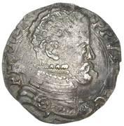 4 tari - Filippo II – avers