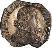 4 Tari - Filippo IV – avers