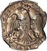 4 Tari - Filippo IV – revers