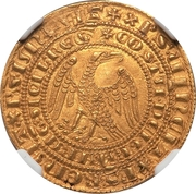 Pierreale - Pietro de Aragon & Constanza de Hohenstaufen – avers