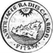 2 Ducati - Carlo III – revers