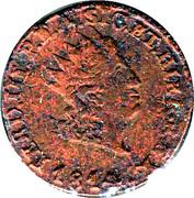 1 Grano - Ferdinando III – avers
