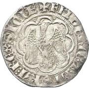 1 Pierreale - Frederic III. – avers