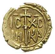 1 Tari - Roger II – revers