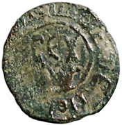 1 Follaro - William I – avers