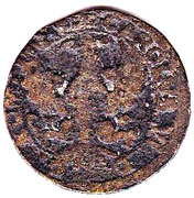 1 Grano - Carlo III – avers