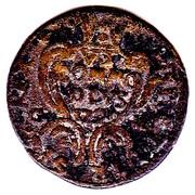1 Grano - Carlo III – revers