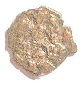 1 Picciolo - Philip II – avers