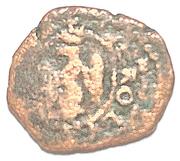 3 Piccioli - Carlo II – avers