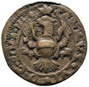 2 Grani - Carlo III (VI) – avers