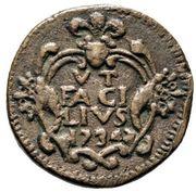 2 Grani - Carlo III (VI) – revers