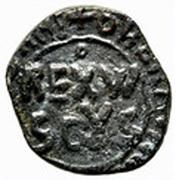 1 Follaro - William II (1166 - 1189) – avers