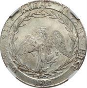 12 tari - Ferdinando III – revers