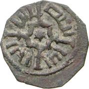 ½ Follaro - Ruggero II (Stella 6 punte) – avers