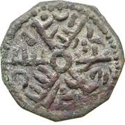 ½ Follaro - Ruggero II (Stella 6 punte) – revers