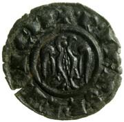 1 Denaro - Federico II – revers