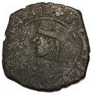 1 Denaro - Lodovico d'Aragona – avers