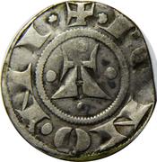 1 bolognino, 1 grosso - Henri VI – avers