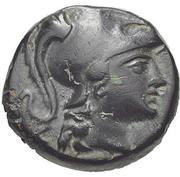 Bronze Æ15 (Side) – avers