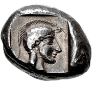Stater (Side) – revers