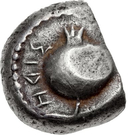 Stater (Side) – avers