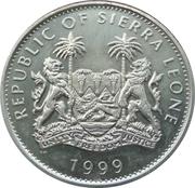 1 Dollar (Amerigo Vespucci) – avers