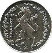 Sierra Leone 1 Dollar – revers