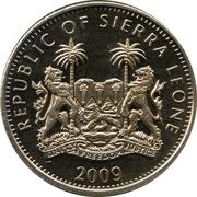 1 Dollar (Vancouver Olympics) – avers