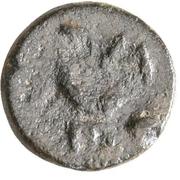 Bronze Æ10 (Sigeon) – revers