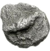 Hemiobol (Sikyon) – avers