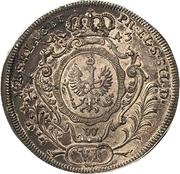 6 kreuzer - Friedrich II – revers